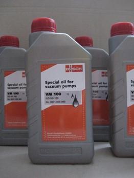 вакуумное масло Busch