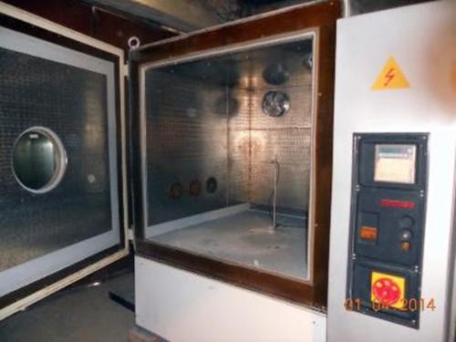 термобарокамера tbv 2000 технические характеристики