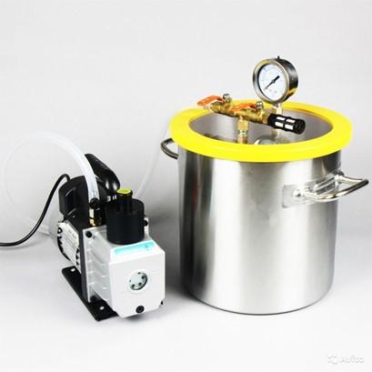 вакуумные камеры для сушки