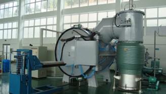 агрегаты и оборудование вакуумной пайки